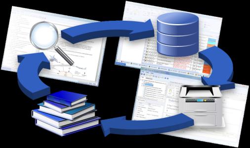 Document Management diagram